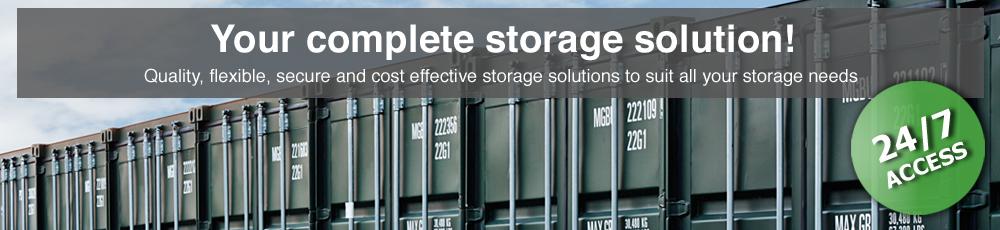 Stowbox Storage